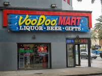 Voo Doo Mart, Roosevelt and Canal