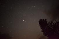 Stars of Western Idaho