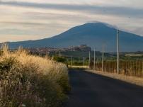 Motta Sant'Anastasia below Mt. Etna, Sicily.